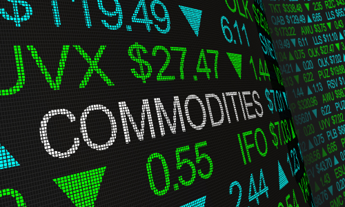How Will the Projected Commodity Super-Cycle Impact Investors in 2021?
